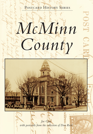 McMinn County