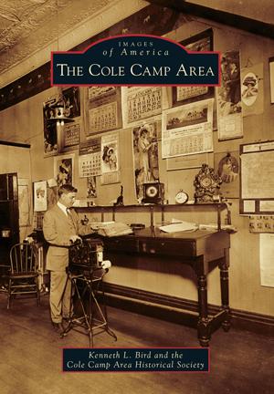 The Cole Camp Area