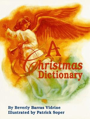 A Christmas Dictionary