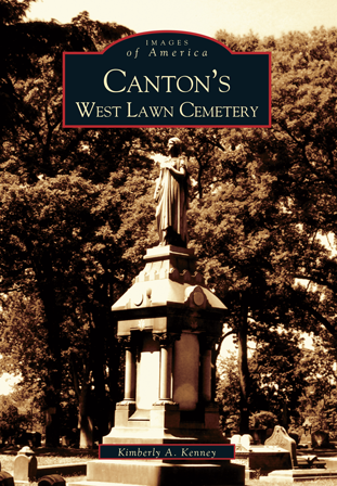Canton's West Lawn Cemetery