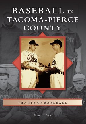 Baseball in Tacoma-Pierce County