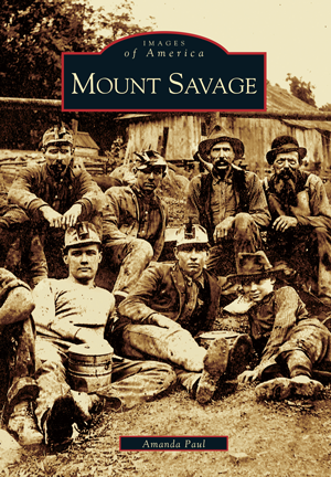 Mount Savage