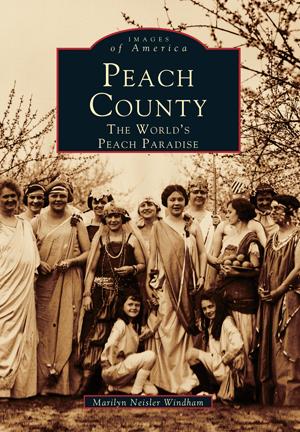 Peach County: The World's Peach Paradise