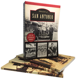 San Antonio Boxed Set