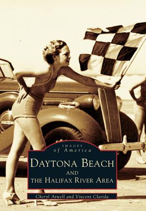 Daytona Beach and the Halifax River Area