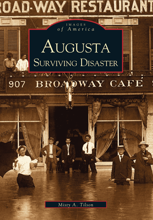 Augusta Surviving Disaster