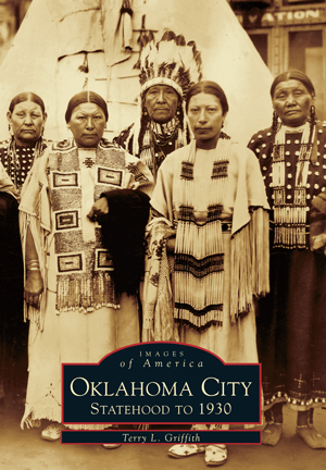 Oklahoma City: Statehood to 1930