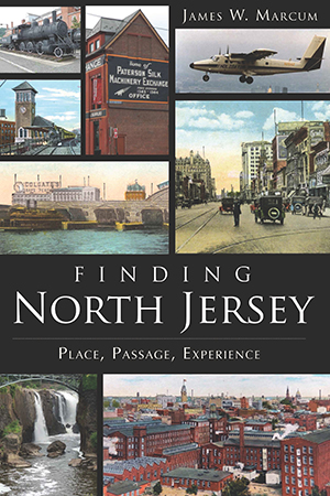 Finding North Jersey
