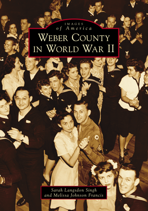 Weber County in World War II