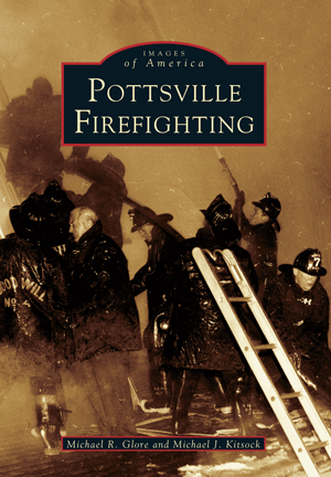 Pottsville Firefighting