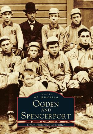 Ogden and Spencerport