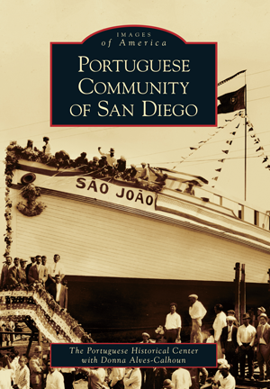 Portuguese Community of San Diego