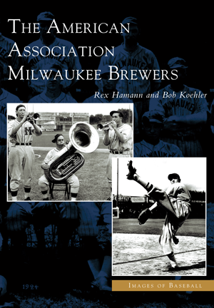 The American Association Milwaukee Brewers