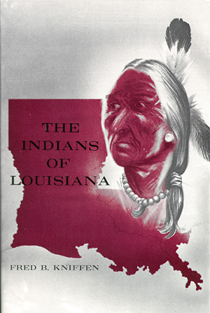 The Indians Of Louisiana