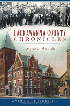 Lackawanna County Chronicles