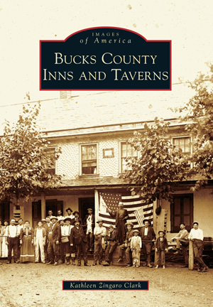 Bucks County Inns and Taverns