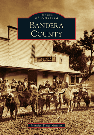 Bandera County