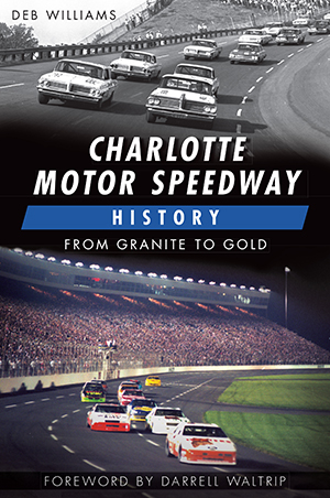 Charlotte Motor Speedway History