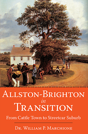 Allston-Brighton in Transition