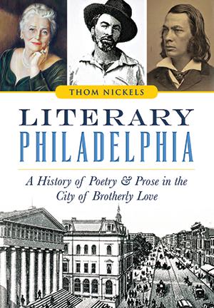 Literary Philadelphia