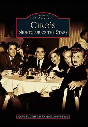 Ciro's: Nightclub of the Stars