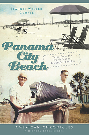Panama City Beach: Tales from the World's Most Beautiful Beaches