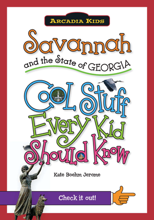 Savannah and the State of Georgia