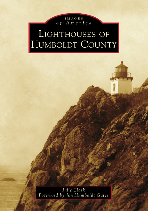 Lighthouses of Humboldt County