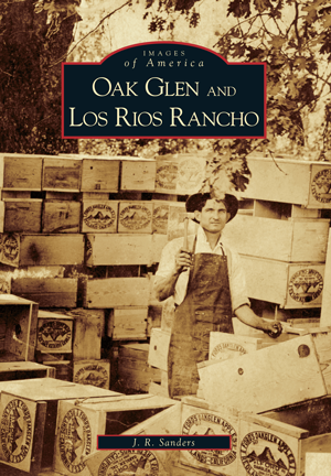 Oak Glen and Los Rios Rancho
