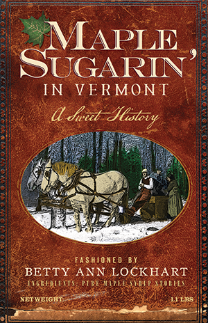 Maple Sugarin' in Vermont