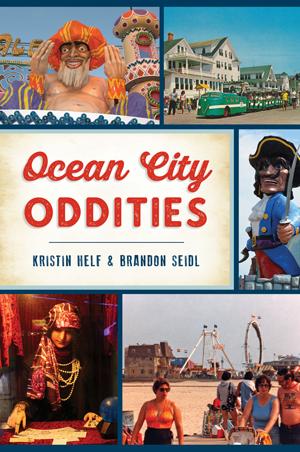 Ocean City Oddities