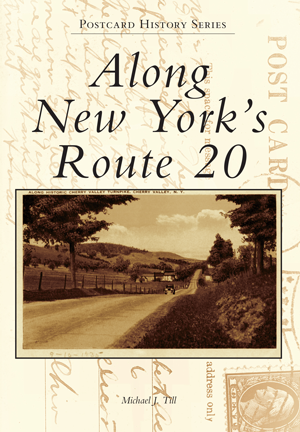 Along New York's Route 20