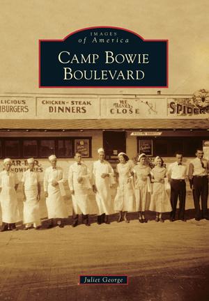 Camp Bowie Boulevard