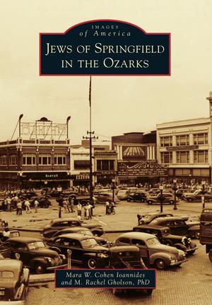 Jews of Springfield in the Ozarks