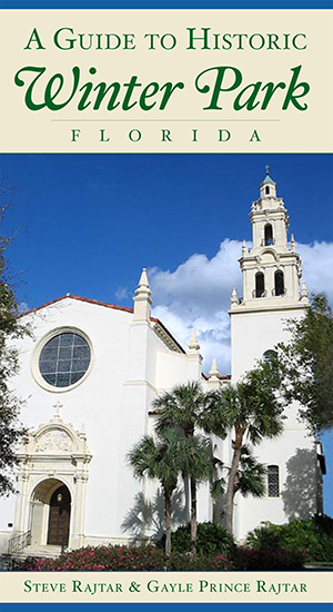 A Guide to Historic Winter Park, Florida
