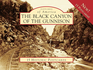 Black Canyon of the Gunnison, The