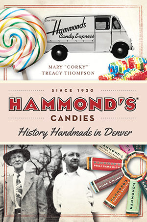 Hammond's Candies