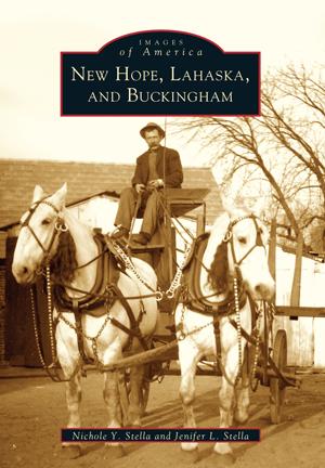 New Hope, Lahaska, and Buckingham