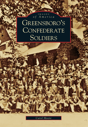Greensboro's Confederate Soldiers