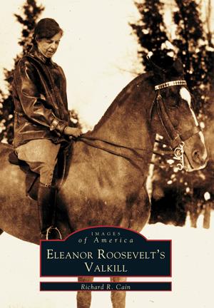 Eleanor Roosevelt's Valkill