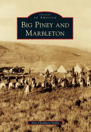 Big Piney and Marbleton