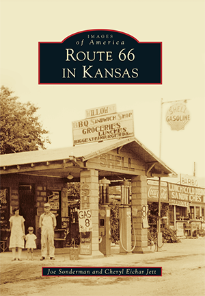 Route 66 in Kansas