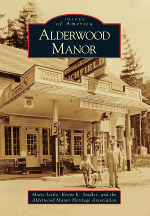 Alderwood Manor