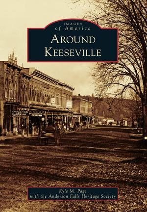 Around Keeseville