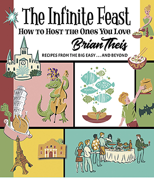The Infinite Feast