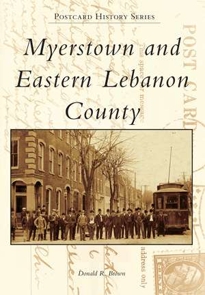 Myerstown and Eastern Lebanon County