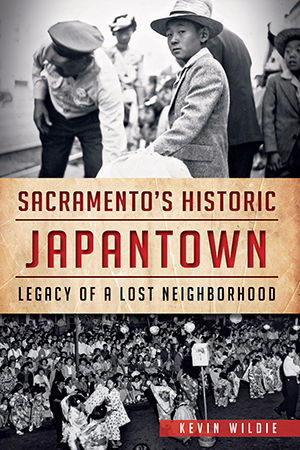 Sacramento's Historic Japantown