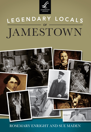 Legendary Locals of Jamestown