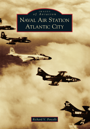 Naval Air Station Atlantic City
