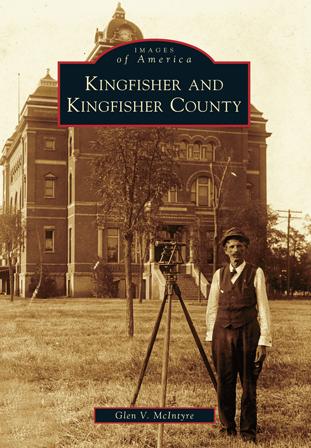Kingfisher and Kingfisher County